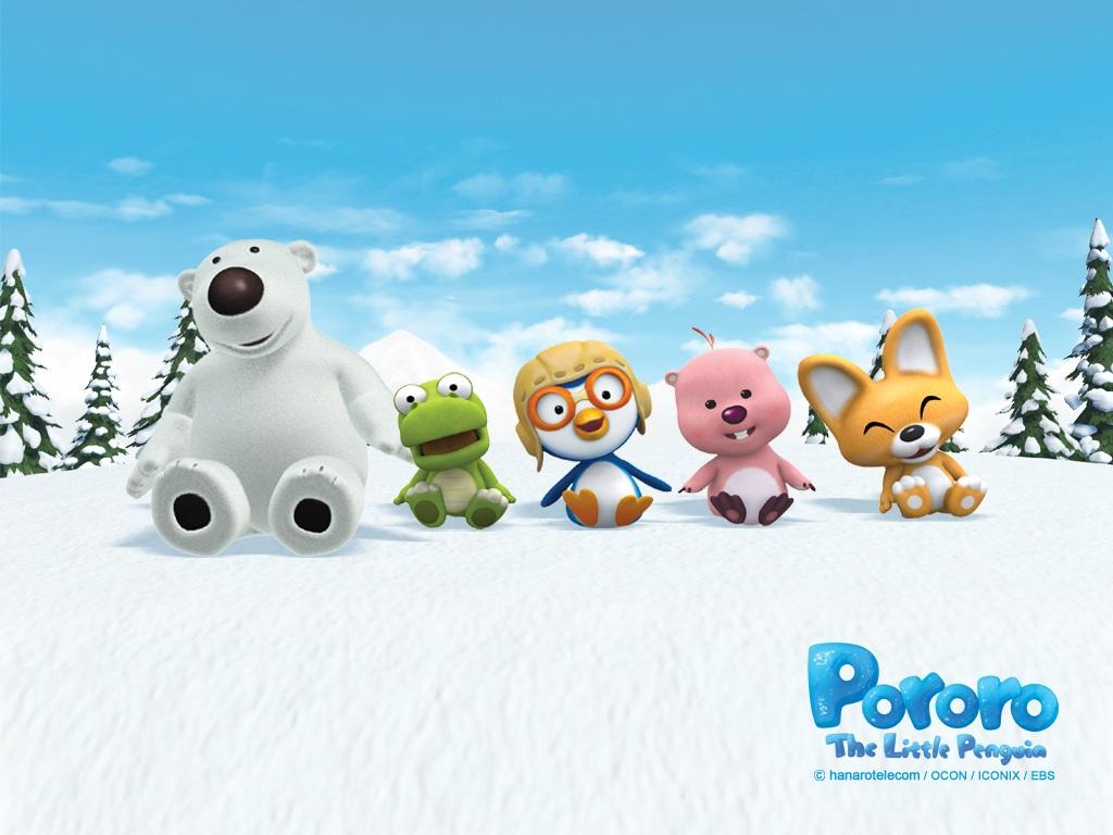 Who is pororo pororo and friends courtesy of httpthemepack gratisspot altavistaventures Gallery