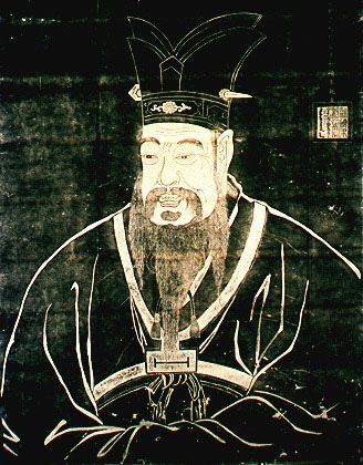 Confucius - The Greatest Thinker and Educator