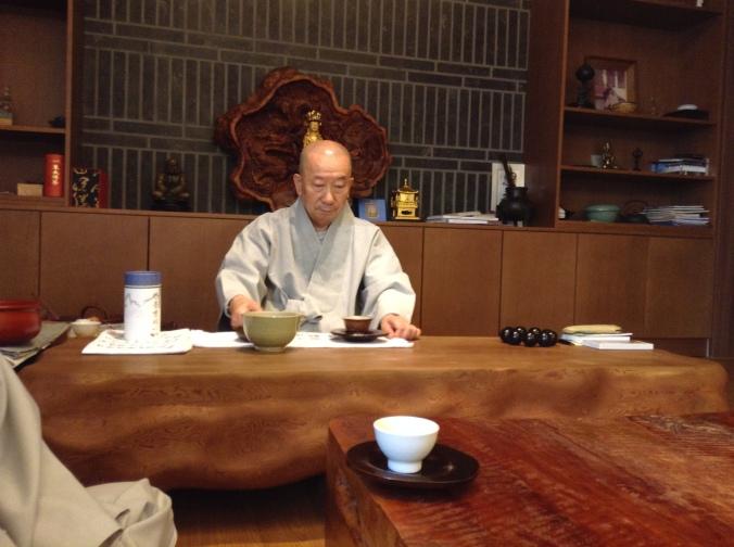 My new favorite Zen master.